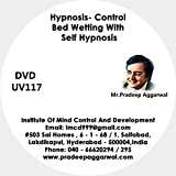 Hypnosis- Control Bed Wetting With Self Hypnosis, DVD