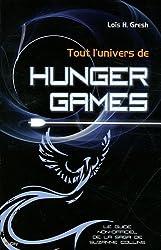 Tout l'univers d'Hunger Games