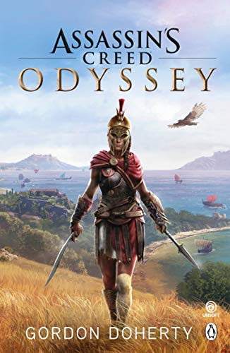 Assassin's Creed Odyssey: The official novel of the highly anticipated new game (Final Fantasy Flag)