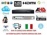 16 Canali Dvr - Best Reviews Guide