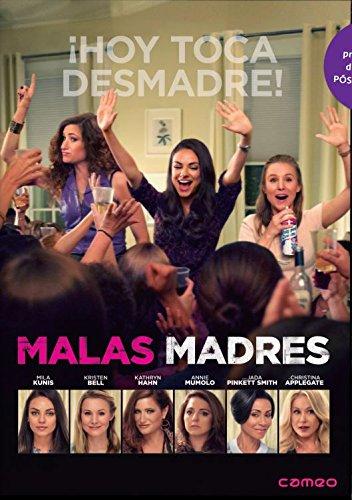 Malas madres [DVD]