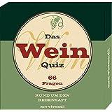 ars vivendi 4250364113403 - Das Wein-Quiz
