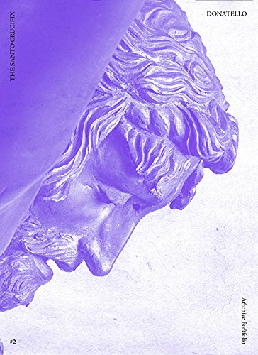 Donatello. The santo crucifix. Ediz. illustrata por David Lucidi