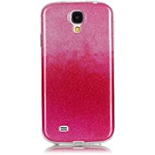 Cozy Hut - Carcasa protectora para Samsung Galaxy A3 / A310, flexible, de silicona, ultra fina, decorada con cristales brillantes