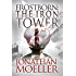 Frostborn: The Iron Tower (Frostborn #5)