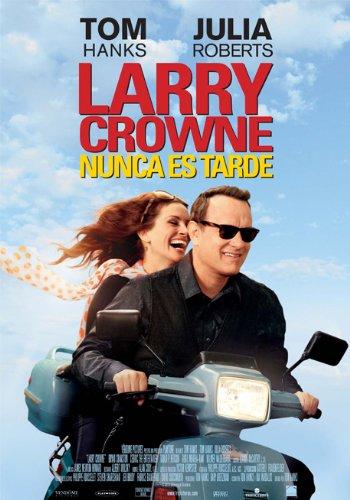 Larry Crowne (Blu-Ray) (Import) (Keine Deutsche Sprache) (2012) Tom Hanks; Julia Roberts; Bryan Crans