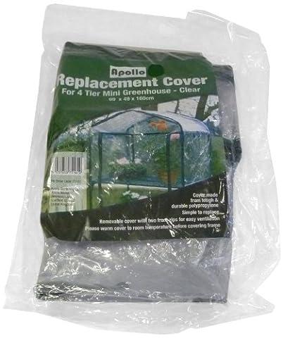 Apollo Replacement 4 Tier PVC Cover