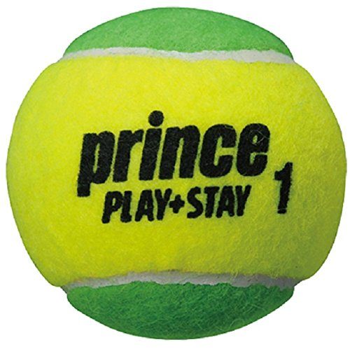 Prince Play N Stay Stage 12Tone 12-Ball Pack -