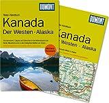 DuMont Reise-Handbuch Reiseführer Kanada, Der Westen & Alaska