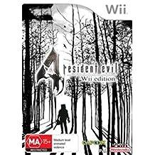 Resident Evil 4 Wii Edition (Importación Inglesa)
