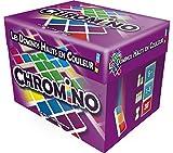 Asmodee - CHRO04 - Puzzle Game - Chromino - Neue Version