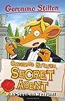 Geronimo Stilton, Secret Agent par Stilton