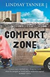 Front cover for the book Comfort zone by Lindsay Tanner