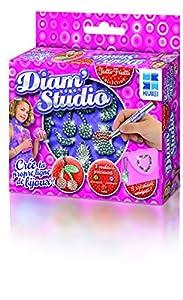 Megableu 678204 Diam Studio - Juego de creación de joyas