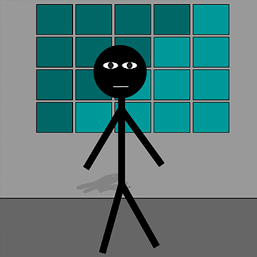 Stickman Escape the Elevator