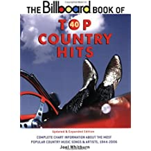 """The """"Billboard"""" Book of Top 40 Country Hits"""