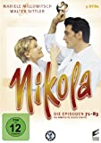 Nikola - Die komplette siebte Staffel (Episoden 71-83) [3 DVDs]