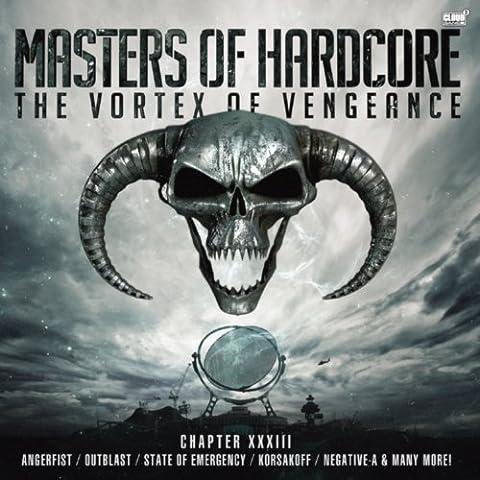 The Vortex Of Vengeance /Vol.13