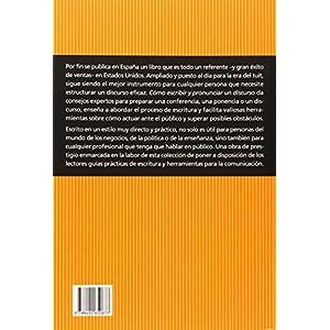 Cómo Escribir Y Pronunciar Un Discurso (Guías del escritor/Textos de referencia)