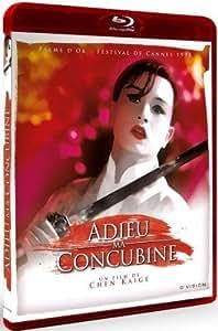 Adieu Ma Concubine [Blu-ray]