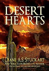 Desert Hearts (English Edition)