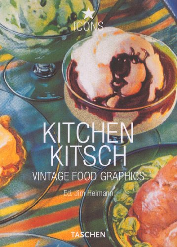 Kitchen Kitsch par Jim Heimann