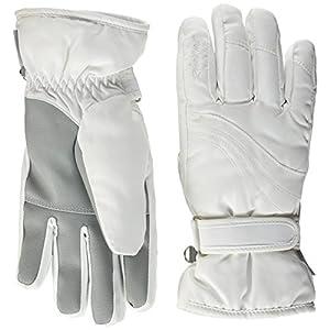Ziener Damen Konny As(r) Lady Glove Ski-Handschuhe/Wintersport | Wasserdicht, Atmungsaktiv