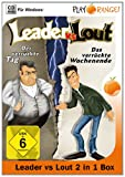 Leader vs Lout (PC)