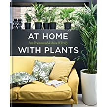 At Home with Plants (English Edition)