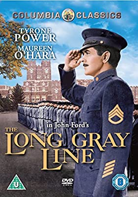 The Long Gray Line [UK Import]