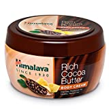 Himalaya Rich Cocoa Butter Body Cream 200ml