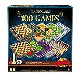 Best Classic 100s - 100 Classic Games Compendium Review