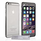 Best Ami Cases pour iPhone 6 cheaps - Yousave Accessories Coque pour iPhone 6 et iPhone 6 Plus Review
