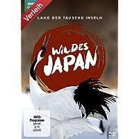 Wildes Japan