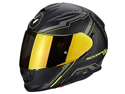 Scorpion 51-193-157-07 Casco para Motocicleta