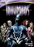 Marvel Knights: Inhumans [DVD] [Region 1] [US Import] [NTSC]