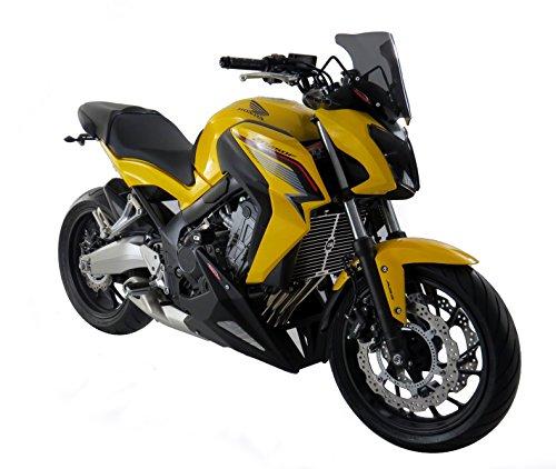Parabrisas tintado para moto Honda CB650F 14-16(260mm)