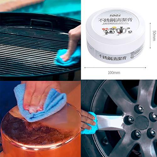Reinigungscreme Räumungsverkauf  , Multifunktionales Leder Auffrischungsreiniger Reinigungscreme Repair Tool Cream by jieGREAT