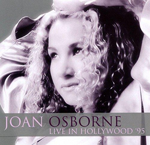 Preisvergleich Produktbild Live In Hollywood '95