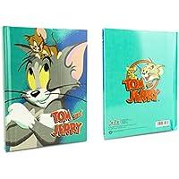 615481 Agenda 10 meses para el colegio TOM Y JERRY VINTAGE para niñas