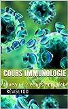 cours immunologie: NIveau L2 cours complet