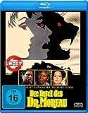 Die Insel des Dr. Moreau - Uncut [Blu-ray]