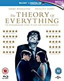 The Theory Of Everything [Blu-ray] [2015]