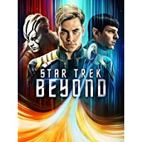 Star Trek Beyond -