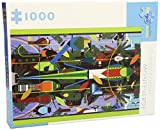 Monteverde 1000-Piece Jigsaw Puzzle Aa665