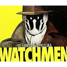 WATCHMEN: EL LIBRO DE LA PELÍCULA (CÓMIC USA)