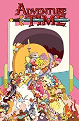 [(Adventure Time Vol. 6)] [By (author) Ryan North ] published on (March, 2015)