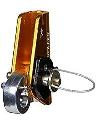 XINDA Agarrando la cuerda de la cuerda de posicionamiento del protector hacia abajo de autobloqueo del dispositivo de carga de gran altitud Cam Anti-Caída
