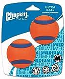 Chuckit! Ultra Ball Medium 2-er Pack - 3