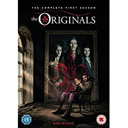 Image result for the originals cd dvd